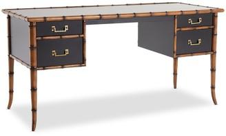 Wisteria Designs Walter Desk Black