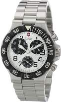 Victorinox Men's 241339 Summit XLT Chrono Watch