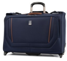 """Thumbnail for your product : Travelpro Crew VersaPack 22"""" 2-Wheel Softside Carry-on Garment Bag"""