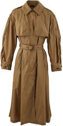 Isabel Marant Clem coat