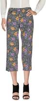 Atos Lombardini 3/4-length shorts