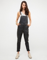 Saxon Leather Overalls