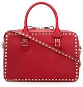 Valentino Garavani Valentino studded tote - women - Leather - One Size