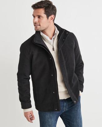 Blazer Miles Moleskin Jacket