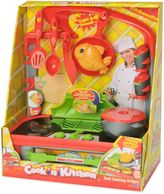 Bed Bath & Beyond Cook 'N Kitchen Kitchenette with Grill Playset