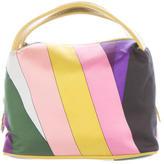 Emilio Pucci Printed Cosmetic Bag