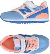 New Balance Low-tops & sneakers - Item 11208714