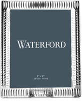 "Waterford Picture Frame, Lismore Diamond 8"" x 10"""