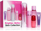 Shiseido 5-Pc. White Lucent Brighter, Better Skin Set