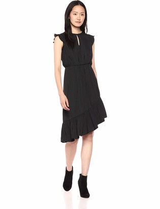 Vero Moda Women's Dixie Sleeveless Calf Dress