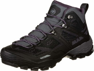 Mammut Boots Duck Mid GTX Mountaineering Mountaineering and Trekking Women Multicolour (Phantom/Light Galaxy) 36 2/3