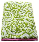 Dena Ikat Jacquard Bath Towel