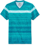 American Rag Men's Day Stripe T-Shirt, Only at Macy's