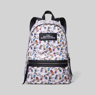Marc Jacobs Peanuts x The Large Backpack