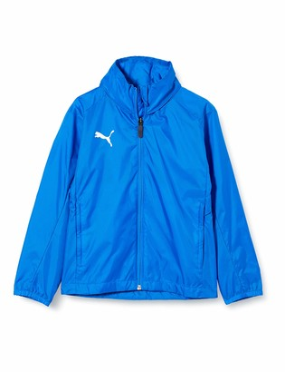 Puma Boy's Training Jacket Liga Core Waterproof