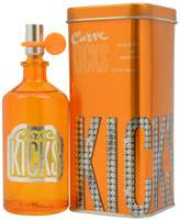 Liz Claiborne Curve Kicks By for Women Eau De Toilette Spray, 3.4-Ounce Bottle