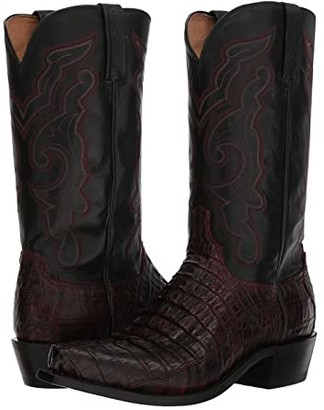Lucchese Franklin