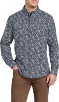 TAROCASH Prince Paisley Print Shirt