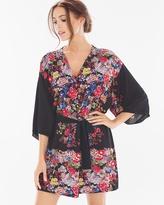 Soma Intimates Frida Short Kimono Robe