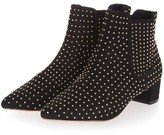 Topshop Women's Killer Studded Chelsea Boot