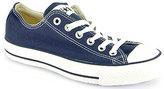 Converse Chuck Taylor Lace - Navy Canvas Sneaker