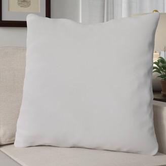 Alwyn Home Euro Pillow Insert Alwyn Home