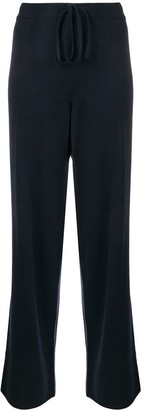 Chinti and Parker Knitted Lounge Trousers