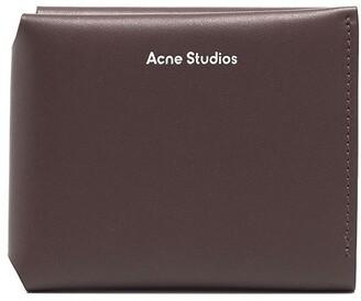 Acne Studios Trifold Wallet