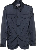 Peuterey Blue Field Jacket
