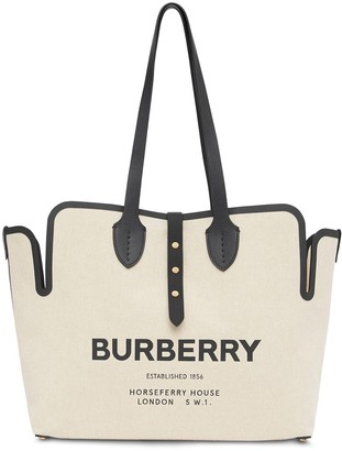 Burberry Medium Soft Belt Bag