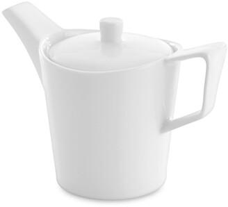 Berghoff White 4 Quart Eclipse Milk Jug