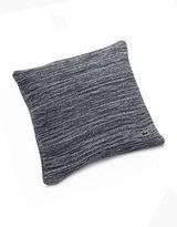 Lacoste Chunky Knit Yarn Dye Cushion