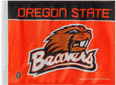 Oregon Rico Industries State Beavers Car Flag