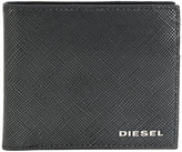 Diesel classic bi-fold wallet