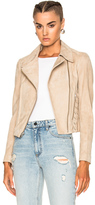 A.L.C. Syd Jacket in Neutrals.