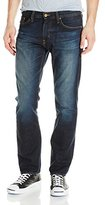 Big Star Men's Division Straight Leg Jean In