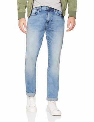 Camel Active Men's 488215 Bootcut Jeans