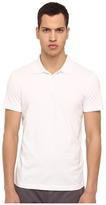 Theory Boyd.Census Polo Men's Short Sleeve Pullover