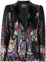 Roberto Cavalli Giacca jacket
