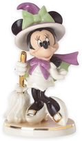 Lenox Disney Porcelain Minnie Bewitching Figurine