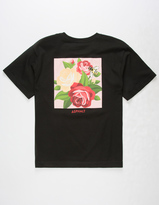 Asphalt Yacht Club Flower Hive Boys T-Shirt