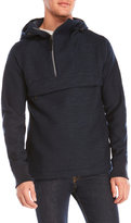 Bench Quarter-Zip Hooded Pullover