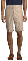 J. Lindeberg Flat Front Shorts