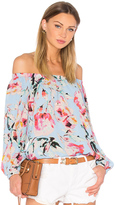 Eight Sixty Stella Off The Shoulder Top