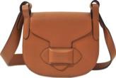 Michael Kors Daria SM Crossbody Saddle Bag
