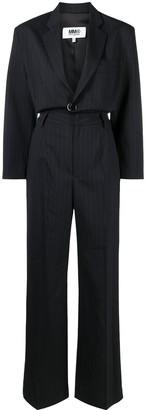 MM6 MAISON MARGIELA Tailored One-Piece Suit