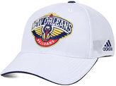 adidas New Orleans Pelicans Authentic Flex Cap