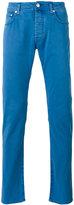 Jacob Cohen tapered jeans - men - Cotton/Spandex/Elastane - 35