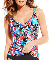Jantzen Tropic Nights D/DD Underwire Tankini