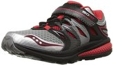 Saucony Zealot 2 A/C Running Shoe (Little Kid)